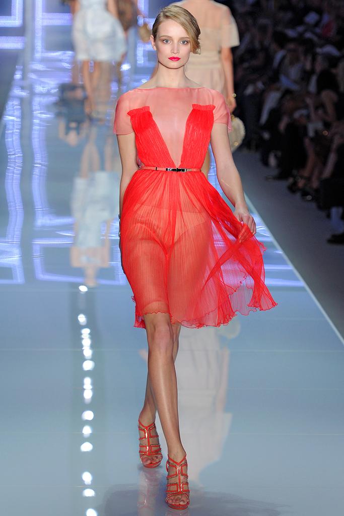 TheSecretCostumier - Dior dress