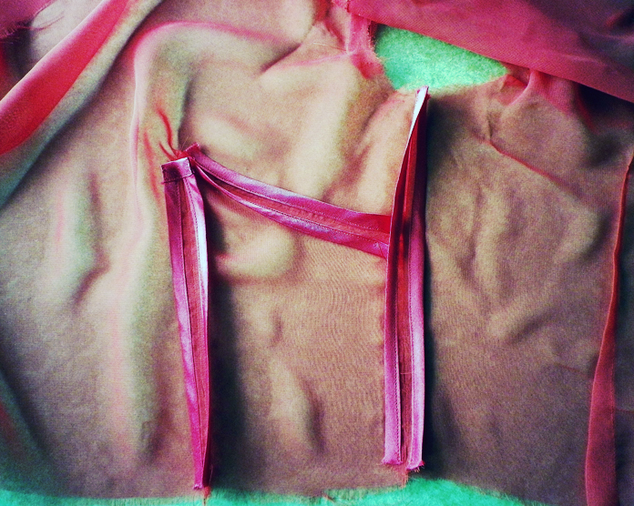 TheSecretCostumier - Learning when to give up