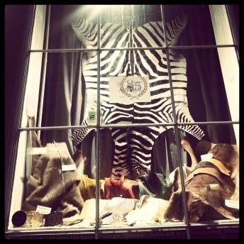 TheSecretCostumier - Copenhagen fur shop