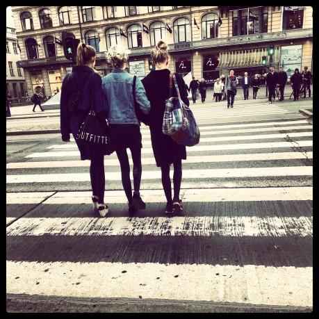 TheSecretCostumier - Copenhagen street style