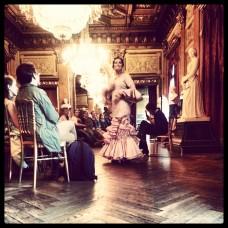 TheSecretCostumier - Flamenco by Hilda Karlsen and Poul Jacek Knudsen