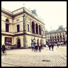 TheSecretCostumier - Royal Danish Theatre