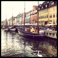 TheSecretCostumier - Nyhavn