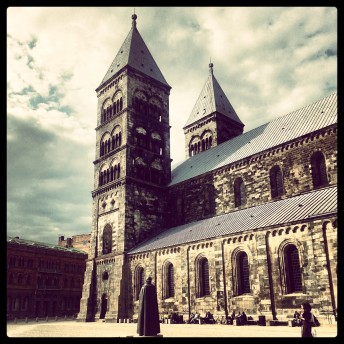 TheSecretCostumier - Lund Cathedral