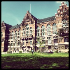 TheSecretCostumier - Lund University Library