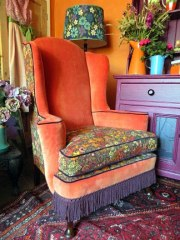 lovely-orange-chair--flowers-small-(3)