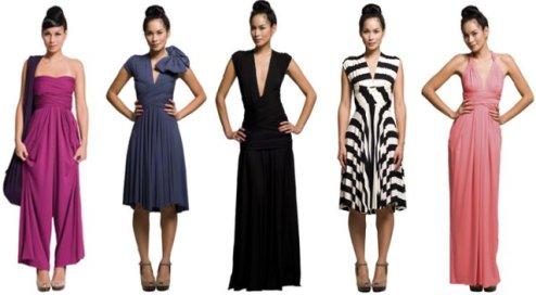 TheSecretCostumier - Infinity dress inspiration - Lara miller