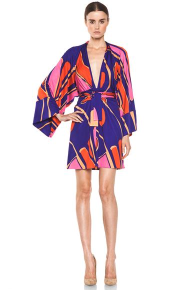 TheSecretCostumier - Issa Kimono