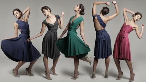 TheSecretCostumier - Infinity dress inspiration - Tart