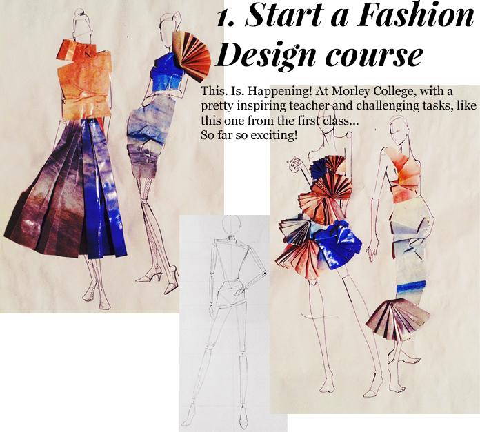 Fashion Design The Secret Costumier