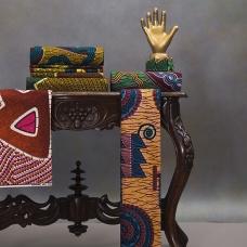TheSecretCostumier - Nigerian wax print fabrics
