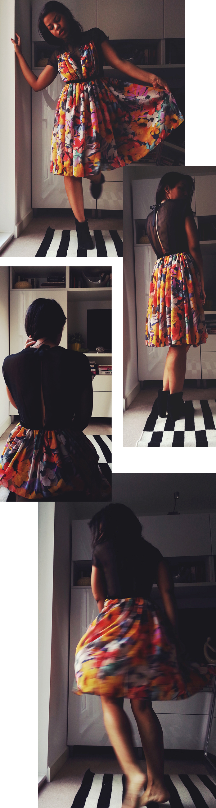 TheSecretCostumier - The Dior dress is ready13