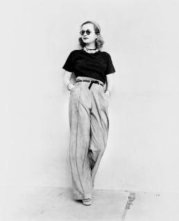 TheSecretCostumier - Wardrobe Architect Week 2 - Style Moodboard
