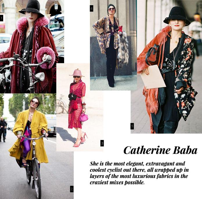 TheSecretCostumier - Catherine Baba