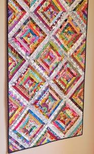 TheSecretCostumier - Patchwork potholder quilt1