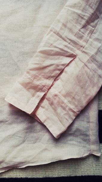 TheSecretCostumier - Pink Shirt1