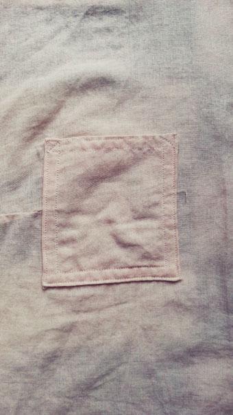 TheSecretCostumier - Pink Shirt2
