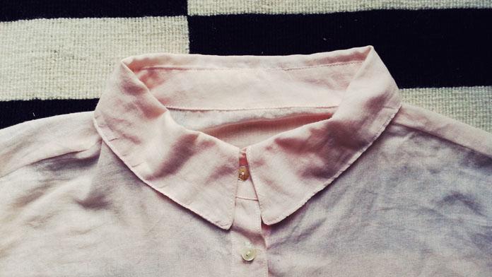 TheSecretCostumier - Pink Shirt3
