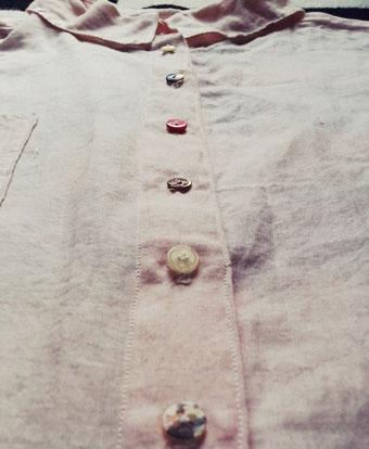 TheSecretCostumier - Pink Shirt8