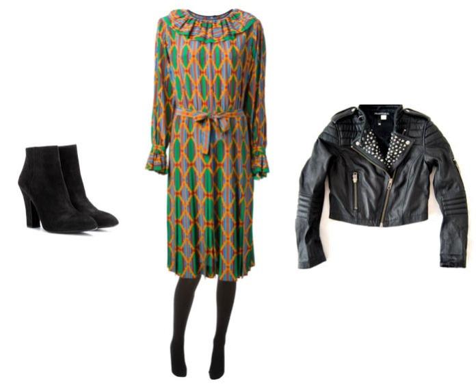 TheSecretCostumier - Wardrobe Architect - Silhoutette 1