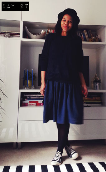 TheSecretCostumier - Me Made May - Day 27