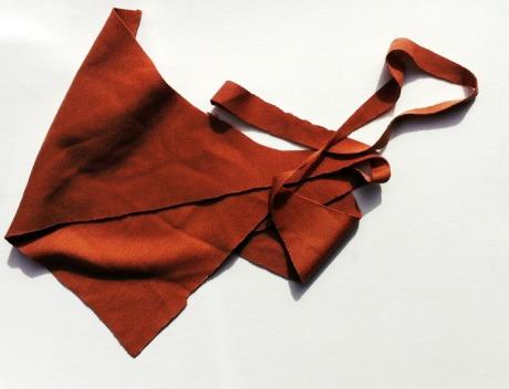 TheSecretCostumier - Sewing, uninterrupted