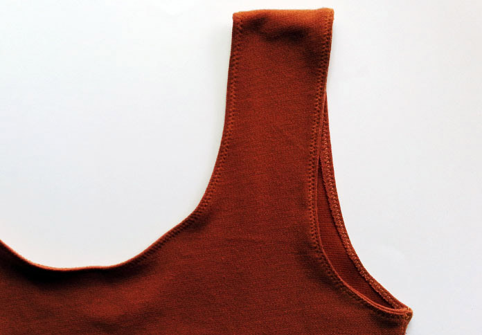 TheSecret Costumier - Bodysuit made of scraps & 2-in-1 trousers