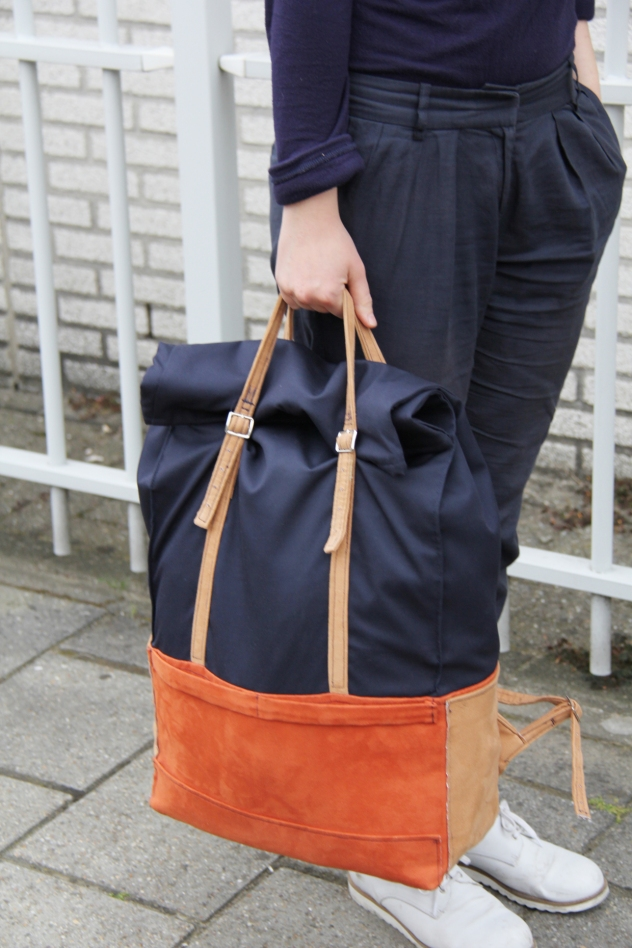 Voyatzer backpack