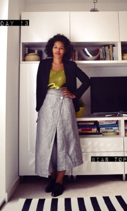 TheSecretCostumier - Me-Made-May 2015 - Day 12