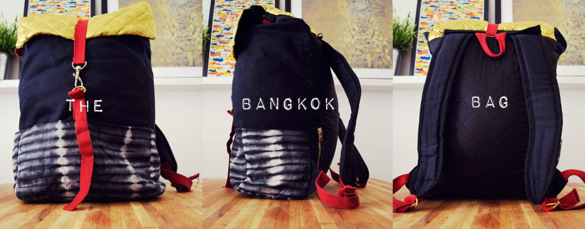 The Bangkok Bag