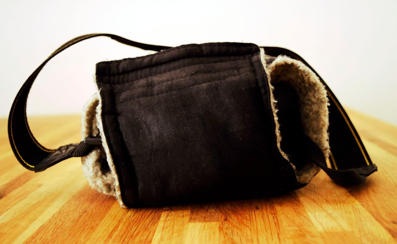 The Secret Costumier - The Bangkok bag