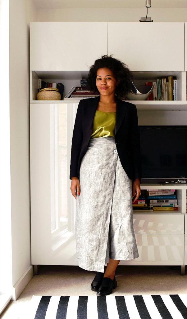 TheSecretCostumier - Handmade camisole