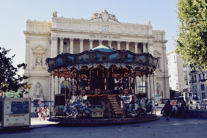 TheSecretCostumier - Marseille