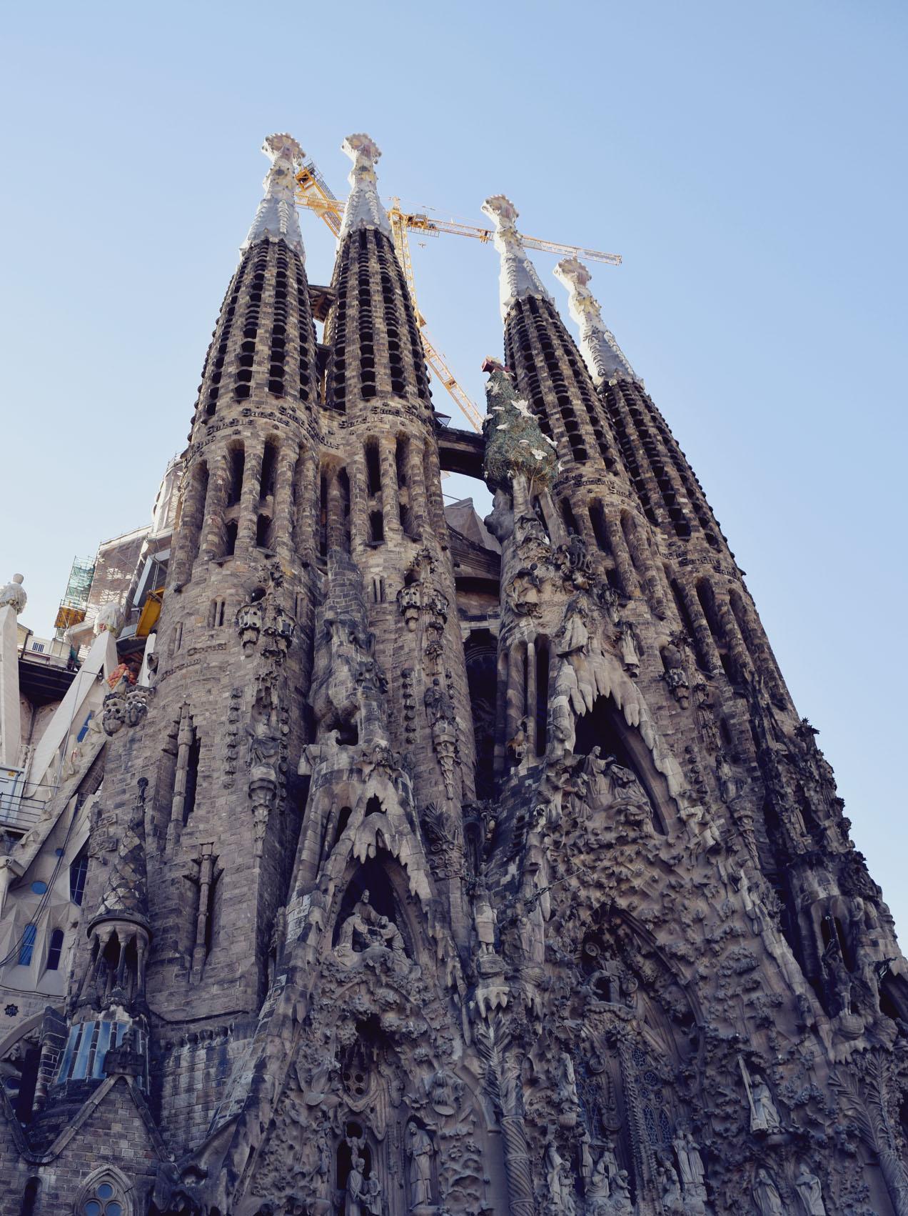 TheSecretCostumier - Barcelona 12