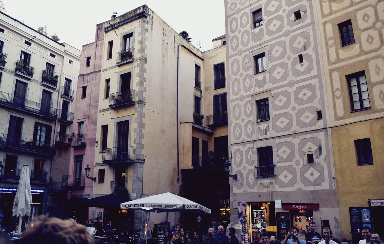 TheSecretCostumier - Barcelona 18