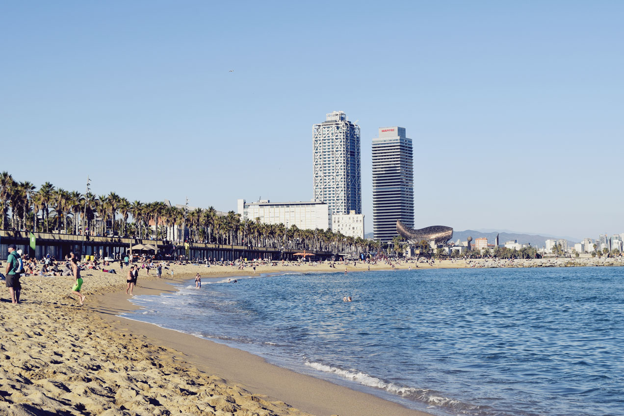 TheSecretCostumier - Barcelona 19