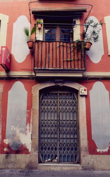 TheSecretCostumier - Barcelona 8