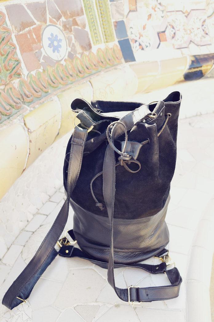 TheSecretCostumier - The Barcelona Bag1