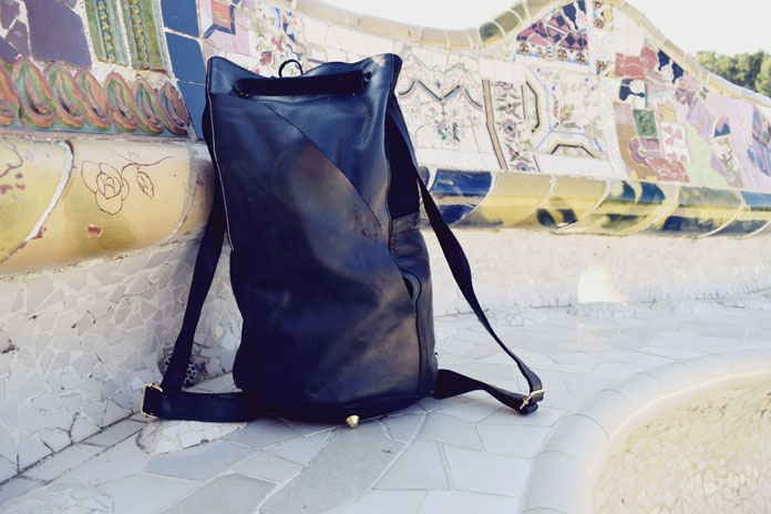 The Barcelona Bag