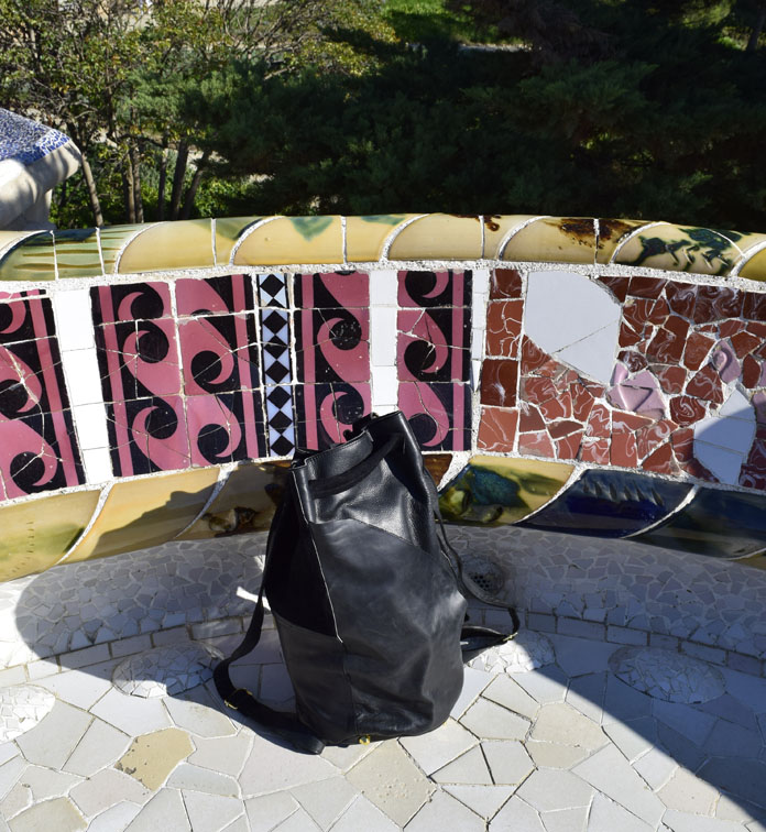 TheSecretCostumier - The Barcelona Bag5