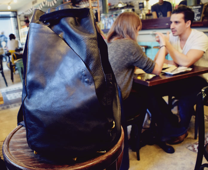 TheSecretCostumier - The Barcelona Bag7