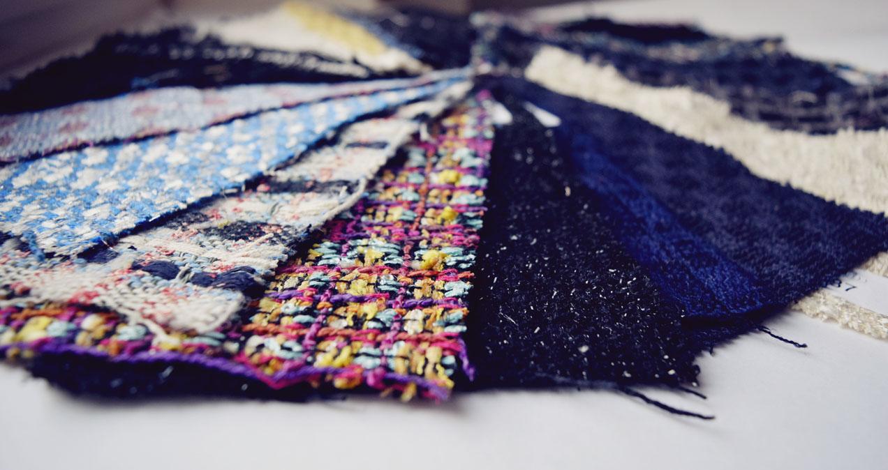 TheSecretCostumier - Linton Tweed samples