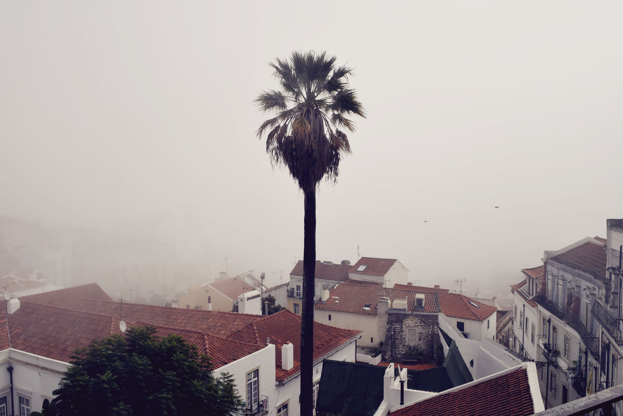 TheSecretCostumier - Lisbon 1