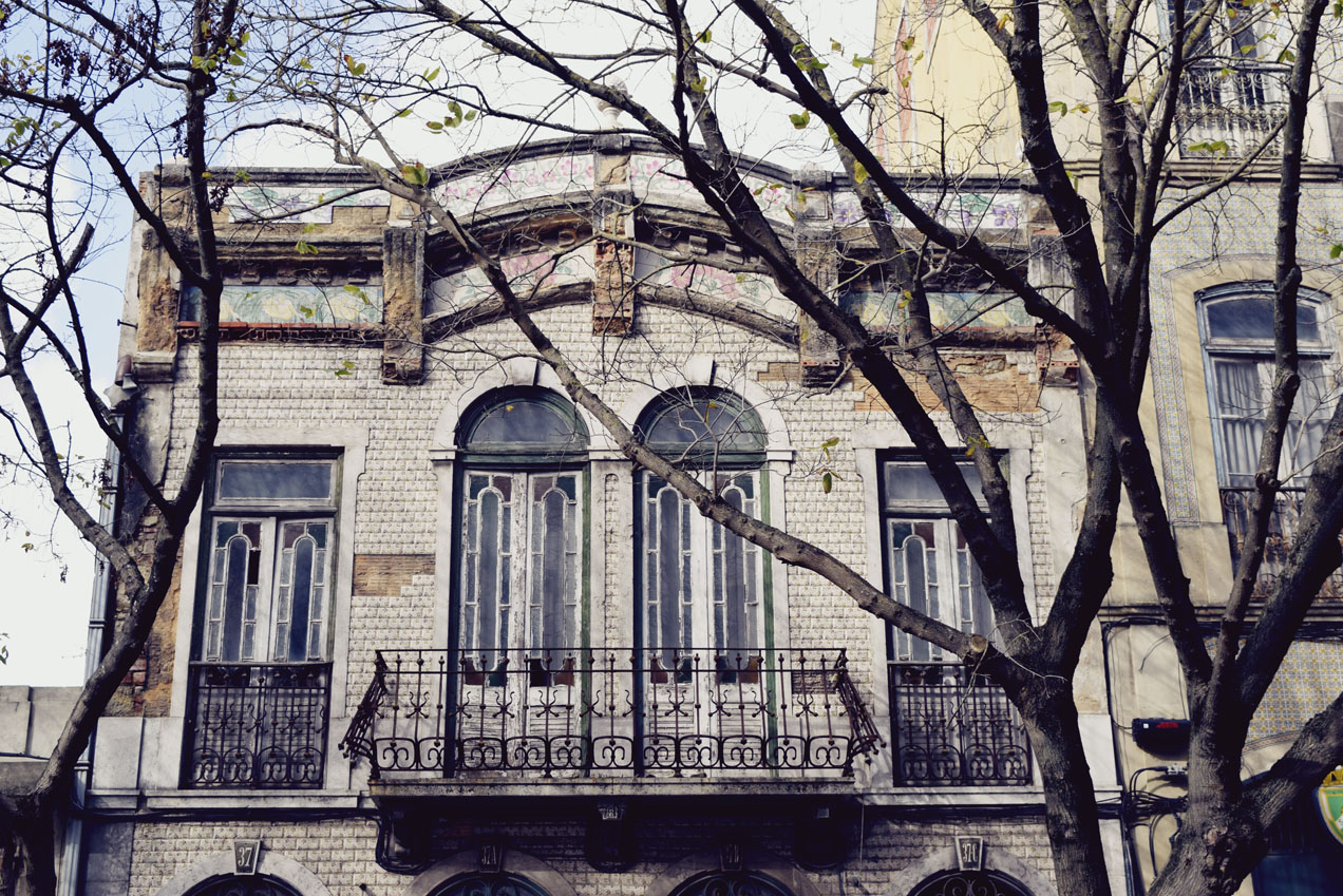 TheSecretCostumier - Lisbon 15
