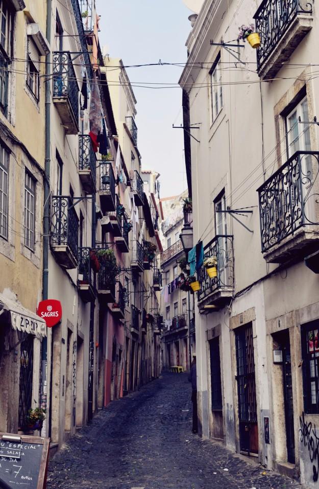 TheSecretCostumier - Lisbon 2
