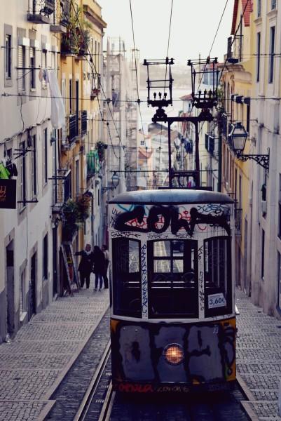 TheSecretCostumier - Lisbon 21
