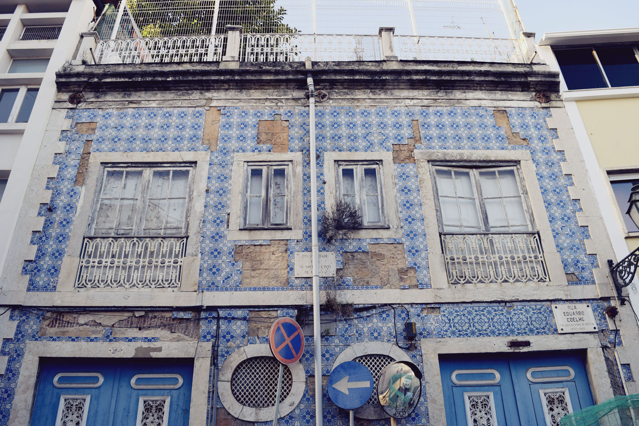 TheSecretCostumier - Lisbon 22
