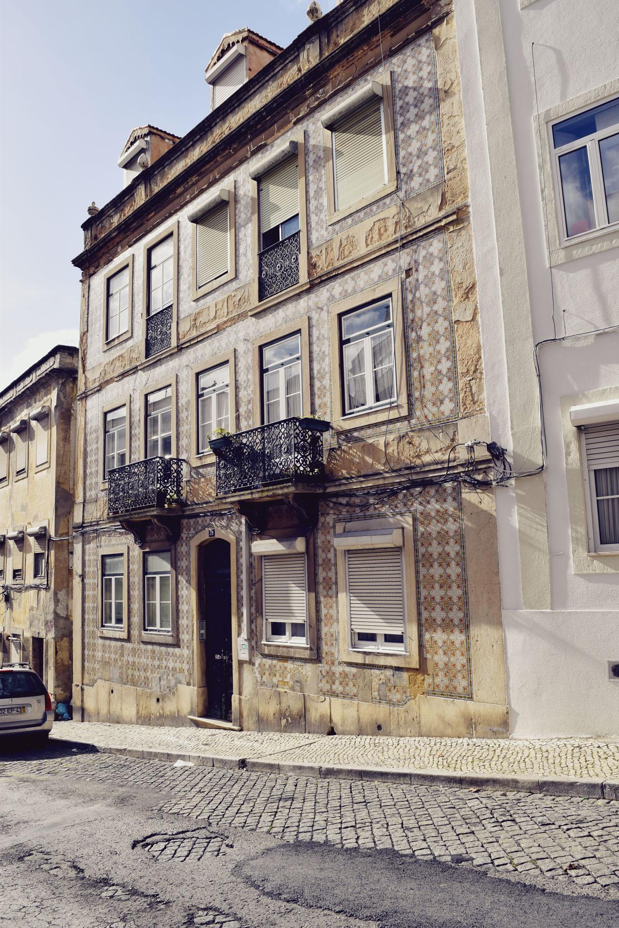 TheSecretCostumier - Lisbon 23