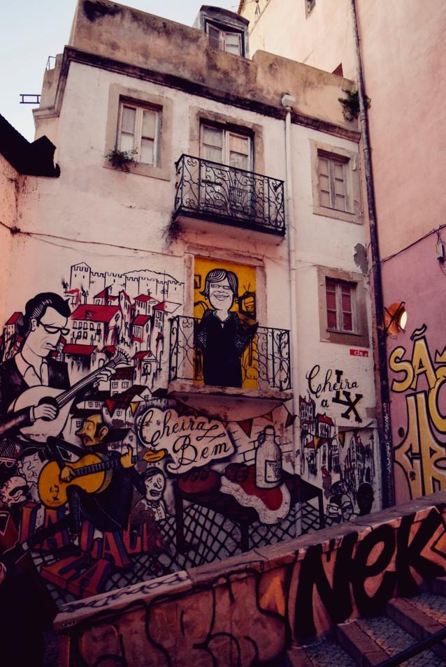 TheSecretCostumier - Lisbon 26