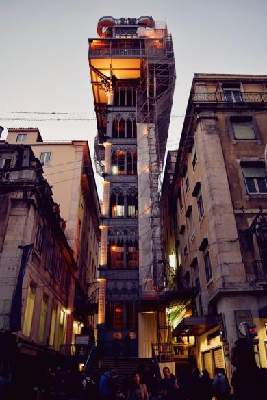 TheSecretCostumier - Lisbon 27